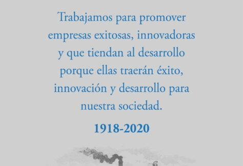 102 años de UCIM