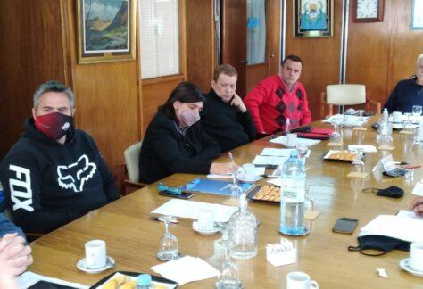 Representantes del Turismo provincial piden ley de emergencia similar a la del sector agrícola